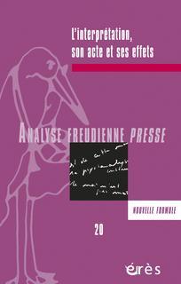 Recension de Mémoire d'une passion, un parcours psychanalytique, de Sylvie Sesé-Léger (2012)