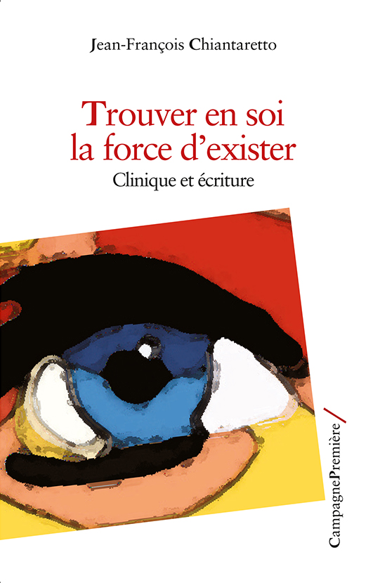L'écriture de cas chez Freud - Jean-François Chiantaretto